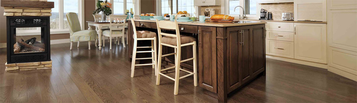 Shoreline Hardwood Flooring